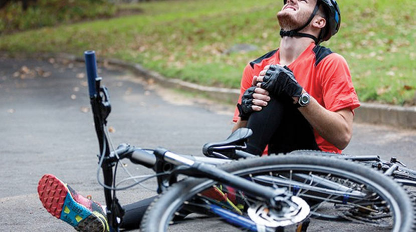 bicycle accident - Valdivia Law Office