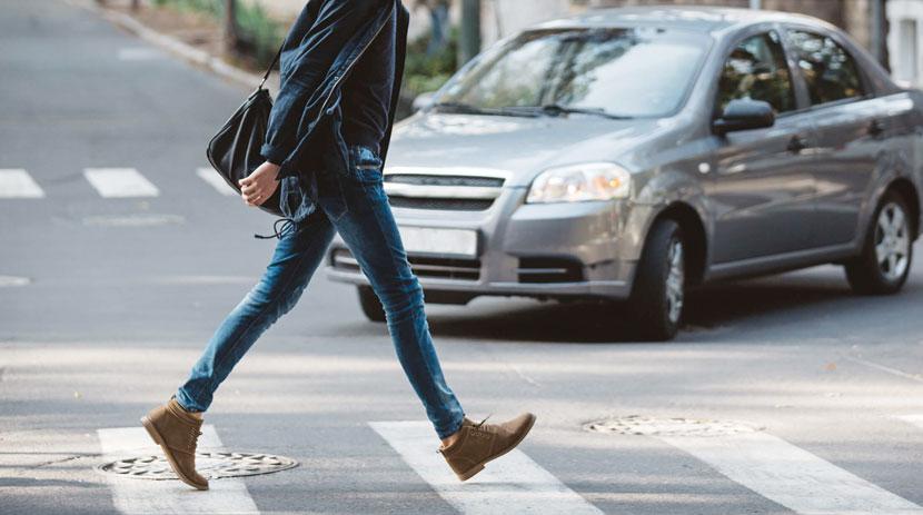 pedestrian accident - Valdivia Law Office