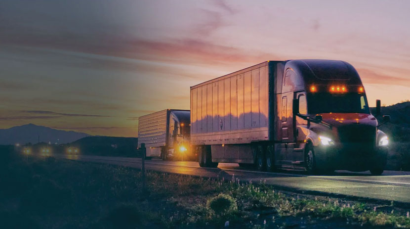 truck accident - valdivia law